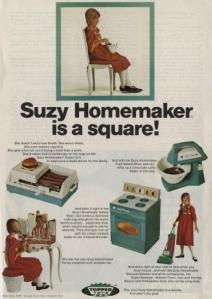 Mrs. Suzy Homemaker