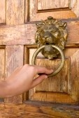 Ask, Seek,, and Knock!