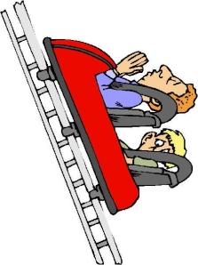 Roller Coaster Rides!