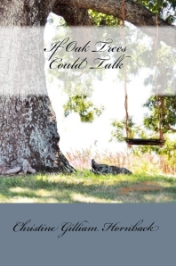 If Oak  Trees Could Talk BookCoverPreview