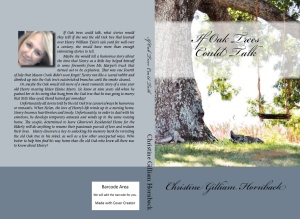 Book Cover for If Oak Trees Could Talk