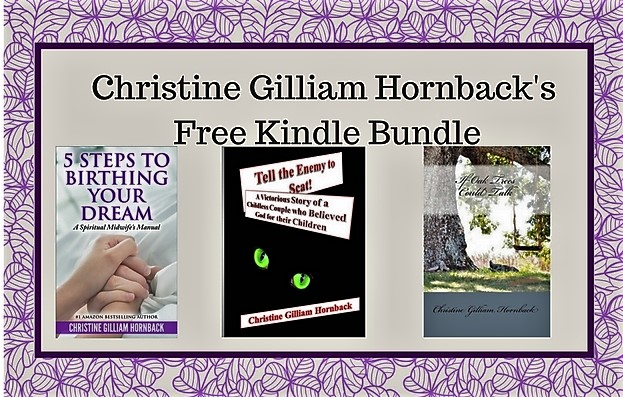 Free Promotion of 3 books