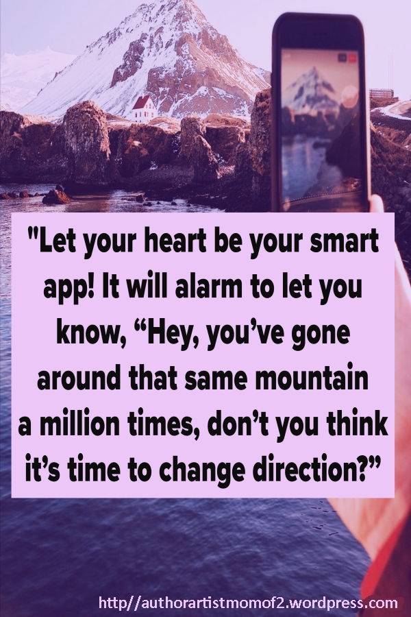Smart Heart App!