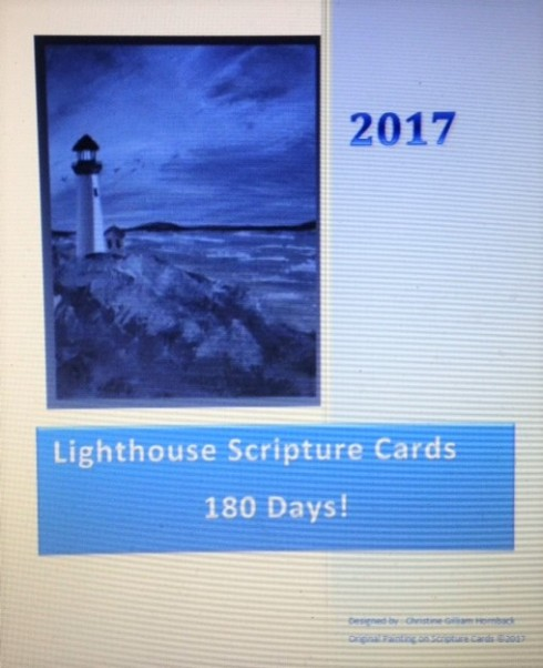180 Days of Scripture
