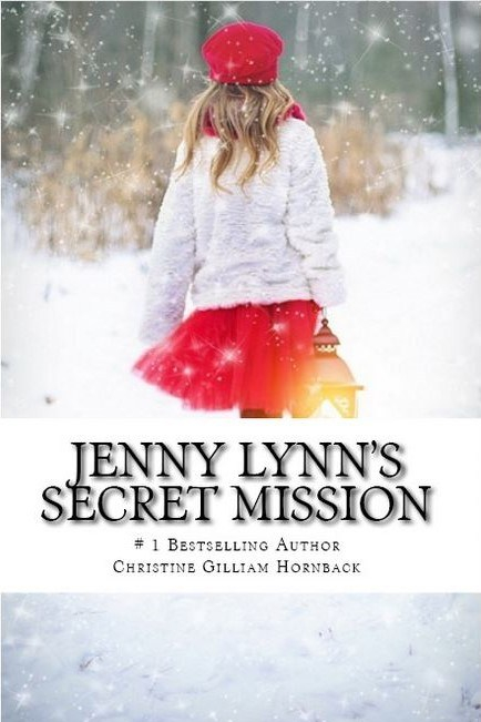 Jenny Lynn's Secret Mission
