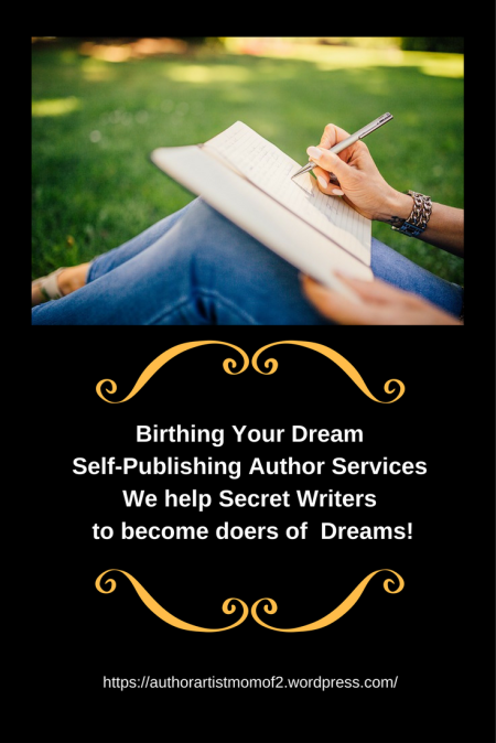 Self-Publishing Coach Christine Gilliam Hornback