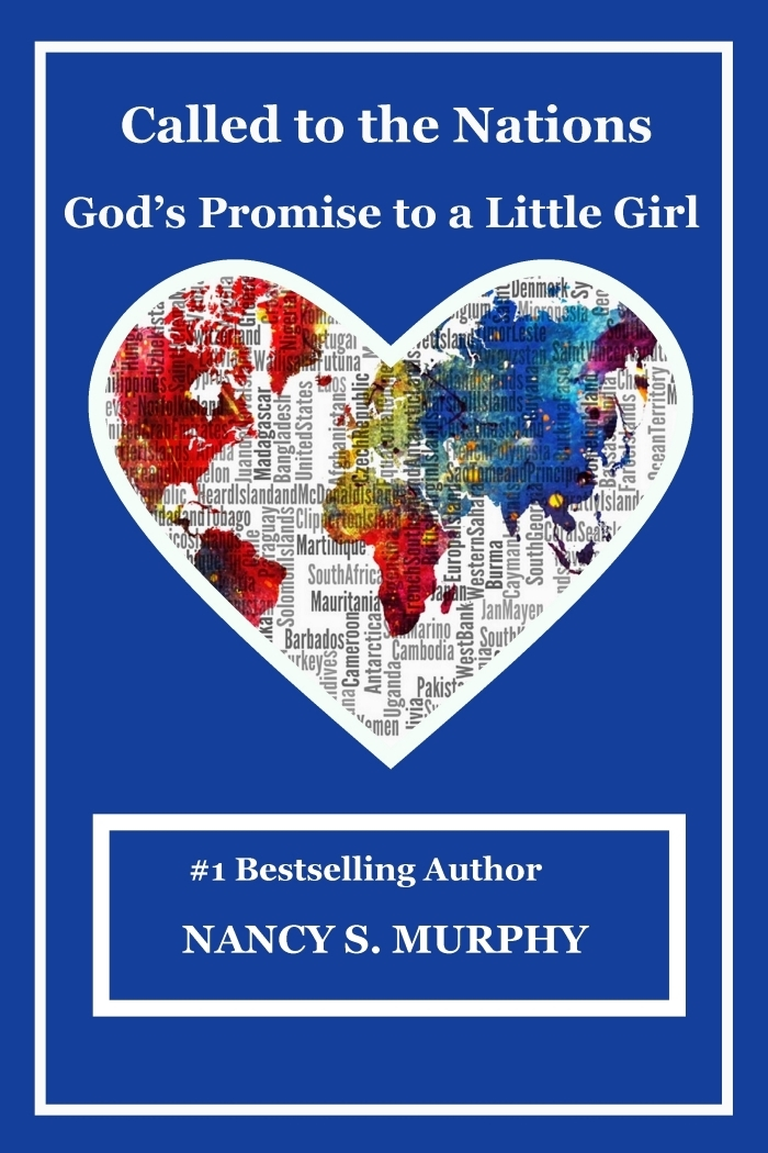 Pinterest Nancy's Called to the Nations