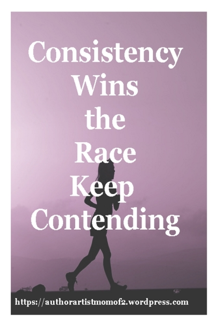 Consistency Wins the Race